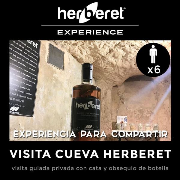Herberet Experience 6 pax